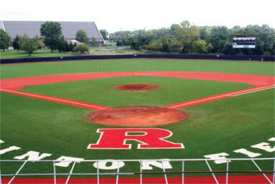 Bainton Field at Rutgers