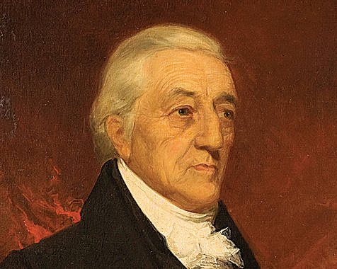 Colonel Henry Rutgers