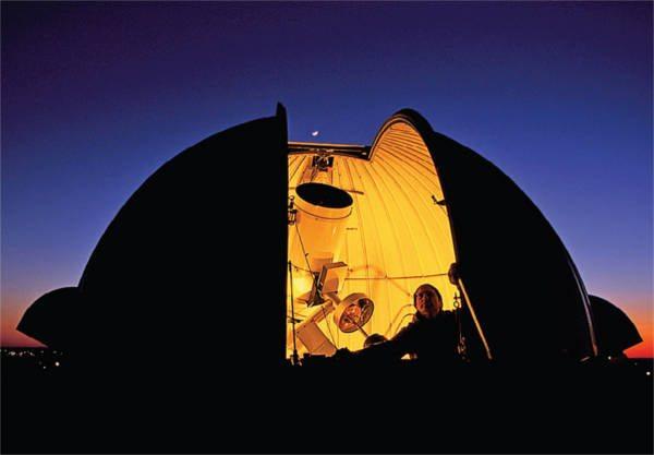 Rutgers Observatory