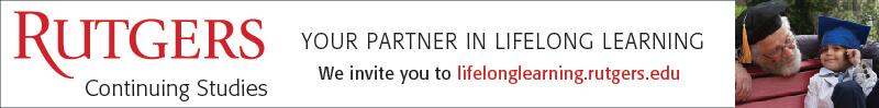 www.lifelonglearning.rutgers.edu