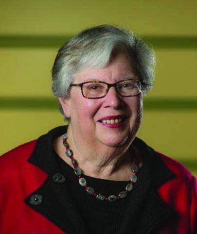 Helen M. Berman